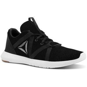 Reebok REAGO ESSENTIAL černá 10.5 - Pánská fitness obuv
