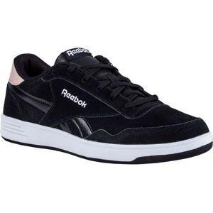 Reebok ROYAL TECHQUE černá 7.5 - Dámská volnočasová obuv