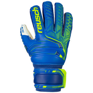 Reusch ATTRAKT SG FINGER SUPPORT JR  6 - Juniorské brankářské rukavice