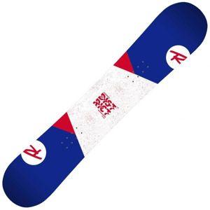 Rossignol DISTRICT LTD + BATTLE M/L - Pánský snowboard set