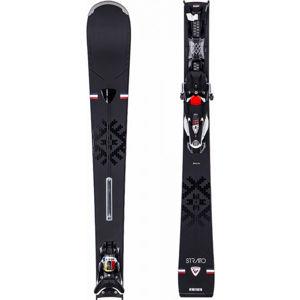 Rossignol STRATO EDITION + SPX 12 KONECT  168 - Sjezdové lyže