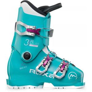 Roxa BLISS 3  23.5 - Dívčí sjezdové boty