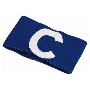Rucanor Captainband IV modrá  - Kapitánská páska
