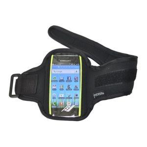 Rucanor MP3 WALLET PRO černá  - Sportovní neoprenové pouzdro