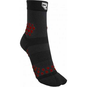 Runto TRAIL  40-43 - Kompresní sportovní ponožky
