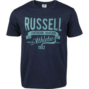 Russell Athletic SOUTHERN DIVISION TEE  S - Pánské tričko