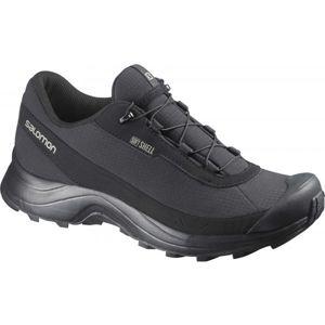 Salomon FURY 3 W černá 5.5 - Dámská outdoorová obuv