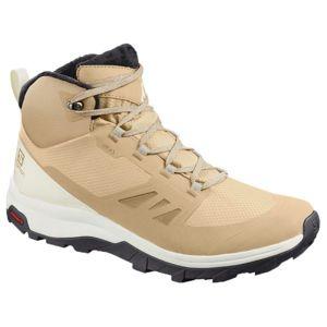 Salomon OUTsnap CSWP W - Dámská outdoorová obuv
