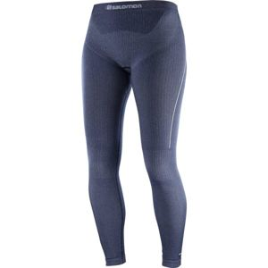 Salomon PRIMO WARM TIGHT SEAMLESS - Dámské legíny