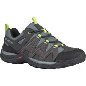 Salomon MILLSTREAM šedá 12.5 - Pánská hikingová obuv