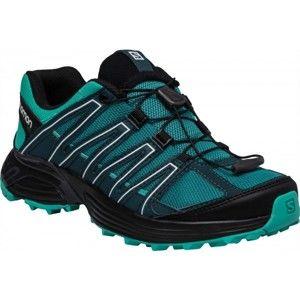 Salomon XT MAIDO W zelená 4.5 - Multifunkční dámská obuv