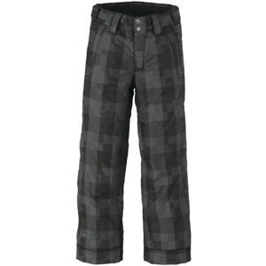 Scott ESSENTIAL JR černá L - Juniorské lyžařské kalhoty