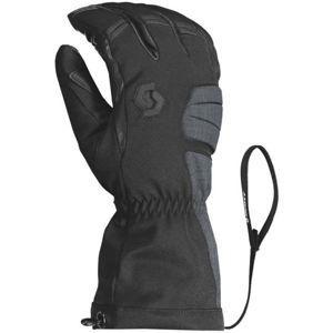 Scott ULTIMATE PREMIUM GTX černá S - Lyžařské rukavice