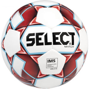 Select FB MATCH IMS  5 - Fotbalový míč