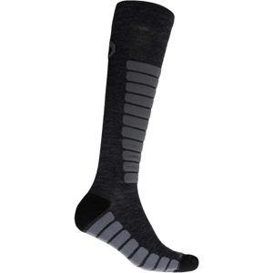 Sensor ZERO  3/5 - Dětské zimní ponožky