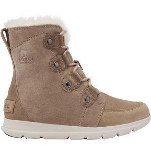 Sorel EXPLORER JOAN  5 - Dámská zimní obuv