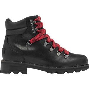 Sorel LENNOX HIKER ROUGE  8 - Dámská zimní obuv