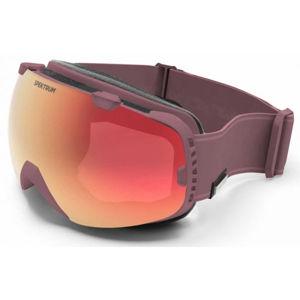 Spektrum ESSENTIAL růžová NS - Lyžařské brýle