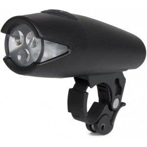 Sportisimo JY-840 černá NS - Přední světlo na kolo