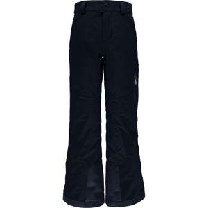 Spyder VIXEN tmavě modrá 10 - Dívčí lyžařské kalhoty