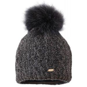 Starling BLARNEY šedá UNI - Zimní čepice