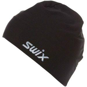 Swix RACE ULTRA LIGHT černá 58 - Lehká závodní čepice
