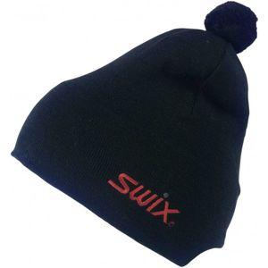 Swix CLASSIC černá 58 - Čepice