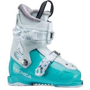 Tecnica JT 2 PEARL - Dětské sjezdové boty