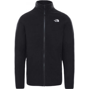 The North Face M RESOLVE FLEECE FZ  M - Pánská fleecová mikina