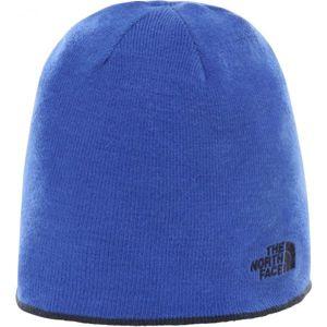 The North Face RVSBL TNF BANNER BNE modrá  - Oboustranná čepice