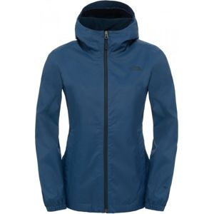 The North Face QUEST JACKET W modrá S - Dámská bunda