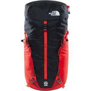 The North Face VERTO 27 černá NS - Turistický batoh
