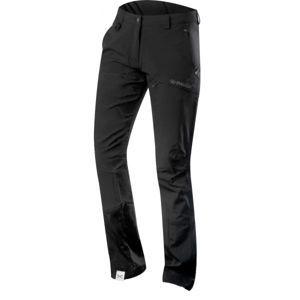 TRIMM ARGO LADY černá L - Dámské stretch kalhoty