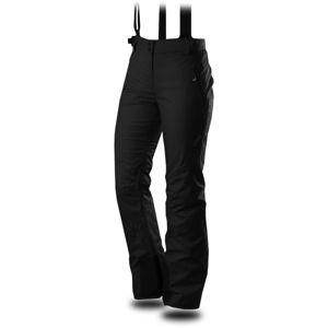 TRIMM DARRA černá XS - Dámské lyžařské kalhoty