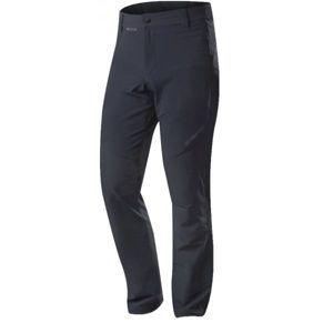 TRIMM ROCO černá S - Pánské softshellové kalhoty