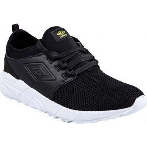 Umbro ASPIN II černá 10 - Pánská volnočasová obuv