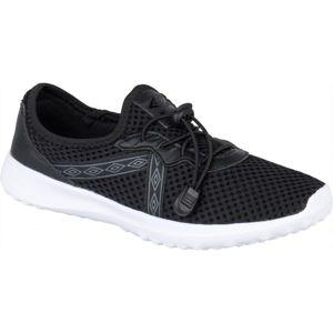 Umbro ROSAMOND WNS černá 7.5 - Dámská volnočasová obuv
