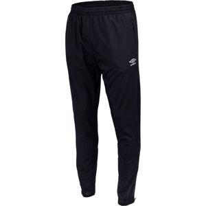 Umbro TRAINING WOVEN PANT černá XXL - Pánské sportovní kalhoty
