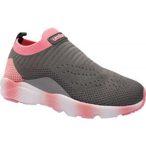 Umbro PELLE  32 - Dětská volnočasová obuv