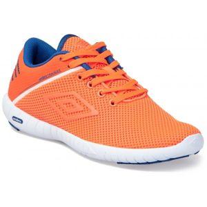 Umbro RUNNER 3 W oranžová 8.5 - Dámská běžecká obuv
