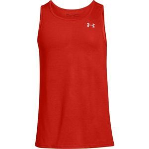 Under Armour THREADBORNE STREAKER SINGLET - Pánské tílko
