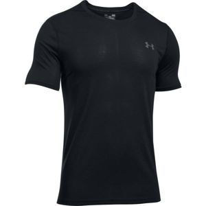 Under Armour UA THREADBORNE FITTED SS - Pánské triko