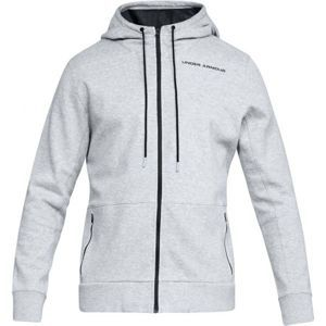Under Armour UA PURSUIT BTB FZ HOODY - Pánská mikina
