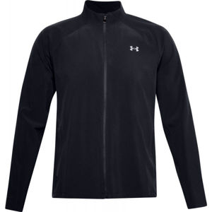 Under Armour LAUNCH 3.0 STORM JACKET  XL - Pánská bunda