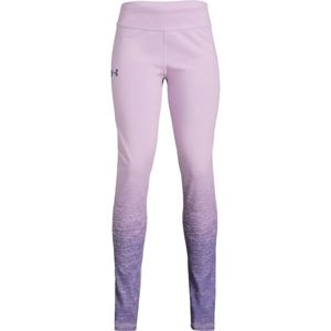 Under Armour FINALE GRADIENT LEGGING - Dívčí legíny