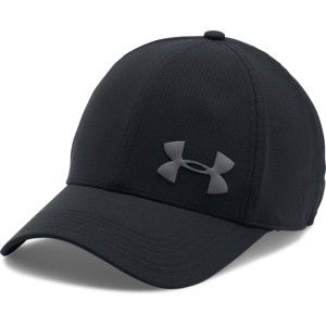 Under Armour MEN'S AIRVENT CORE CAP - Pánská kšiltovka