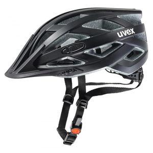 Uvex HELMA I-VO CC černá (55 - 60) - Cyklistická helma