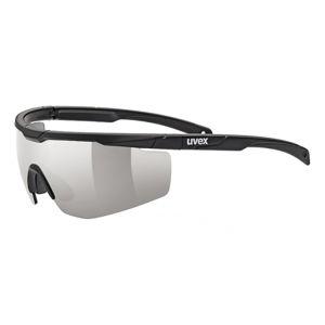 Uvex SPORTSTYLE 117 černá  - Sluneční brýle