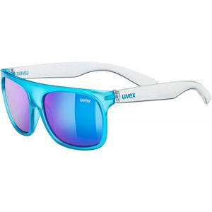 Uvex SPORTSTYLE 511 modrá UNI - Cyklistické brýle