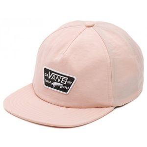 Vans EXPEDITION HAT růžová UNI - Dámská kšiltovka